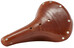 BROOKS B17 - Selle en cuir - brun clair